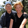 "Mark Shaw will celebrate Father's Day this year with his newly discovered daughter, Marni Morrison, right, and her family in Boulder.  The family had a picnic on Flagstaff Mountain. For  more photos and a video of the picnic, go to  <a href=""http://www.dailycamera.com"">http://www.dailycamera.com</a>."