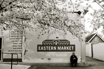 Eastern Market (Southeast DC)