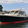 Sooner.  35 Foot Albin Cruiser