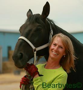 Favorite horse