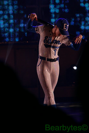 elton john's dancer