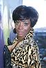 Model: Faye Yvette McQueen