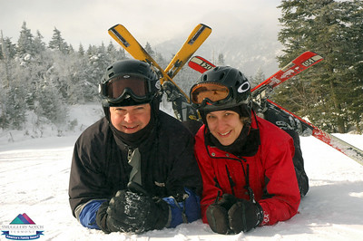 Feb.4th-Families,Freinds,Couples-Sterling Mt. Smugglers' Notch