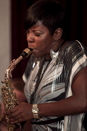 Tia Fuller<br /> © 2010 Howard Pitkow. All Rights Reserved.