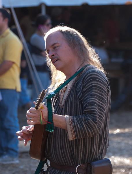 A musician.