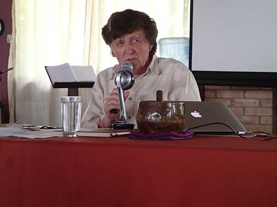 Finley & Schmidt Retreat in Costa Rica, March 2014