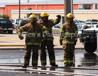 Fire Fighters Challenge