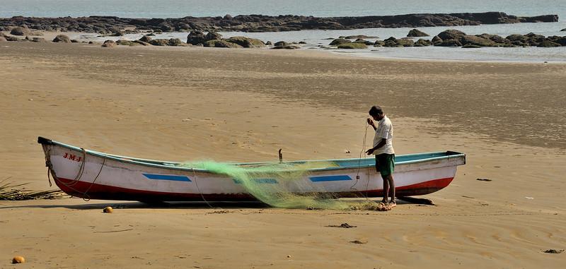 Sorting the net, Reis Magos