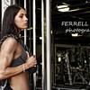 Fitness model: Bryana