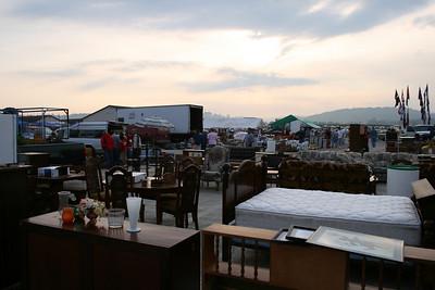 Flea Market! 2007