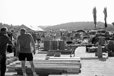 Flea Market! 2009