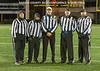 Game Officials 1395