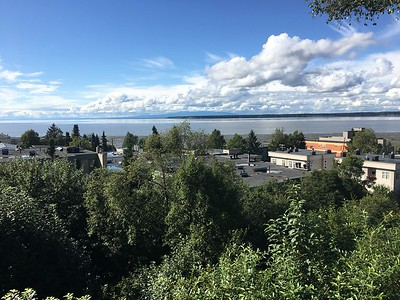 Cook Inlet.
