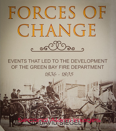 Forces of Change. 125 years of the GBFD