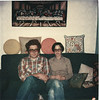 Alan and Ann early 70s