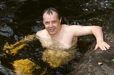 Waterfall @ Asahan