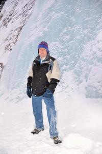 Leif S., Calgary, AB