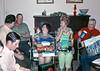 Christmas Gathering 1969-2