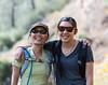 Jet and Sarah, Yosemite