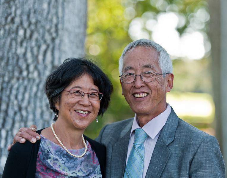 Stephanie and Dave, Silverado Resort