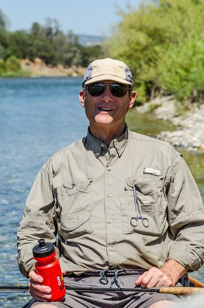 Scott Kellermann, Yuba River