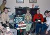 Christmas Gathering 1969-1
