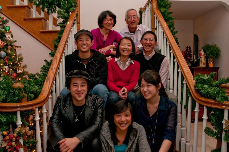 Christmas Day, 2008