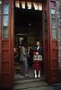 Bing Hei's home, China