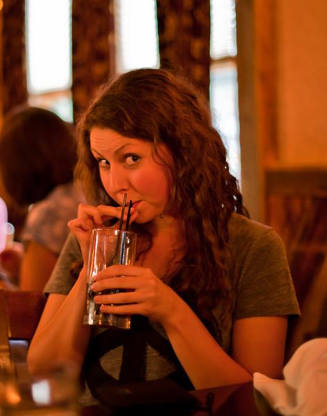Erica Ward
