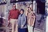 Bob, Grandmoo, and Mama 1977