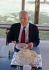Big Dad on His 92nd Birthday