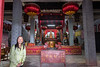 Jet's family temple, Zhongshan