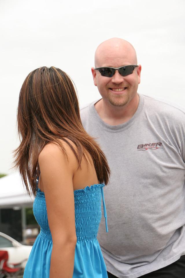 Greg & Christa