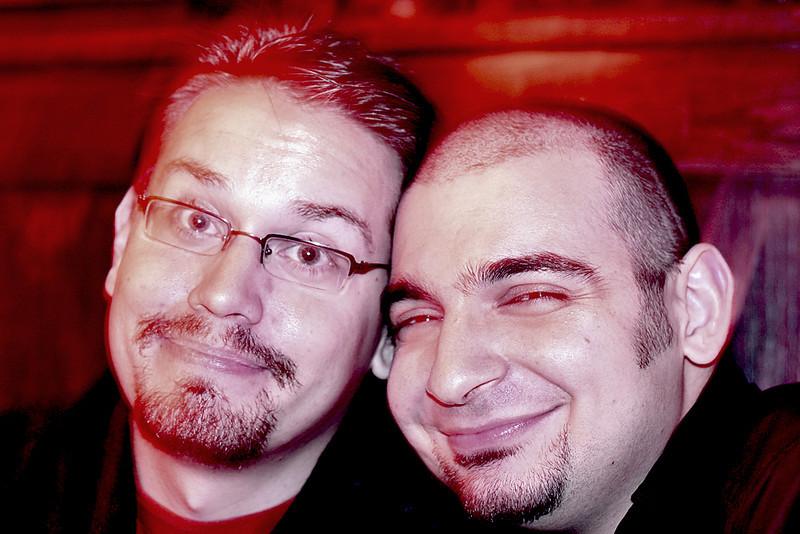 Jay & Dan