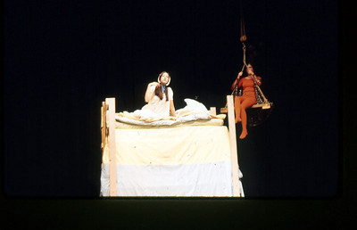 Merle Kummer, Susie Rothfiled