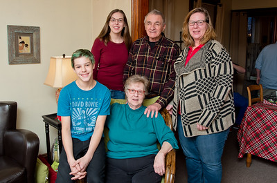 Michaud Clan