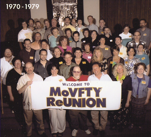 MoVFTY ReUNION 1970-1979