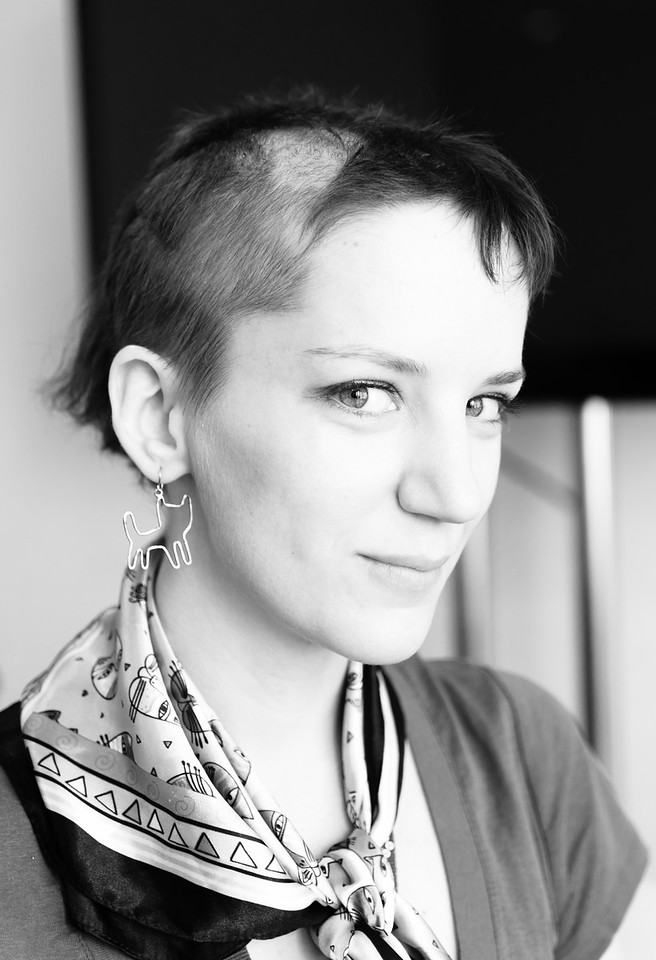 Лариса Нуретдинова на КРИ 2012