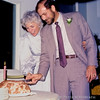 1983 - Wedding of Steve Shane and Sheryle Bolton - New Hampshire
