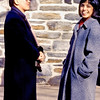 1984 - Jim Ko and Cathy Chang - New York City