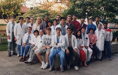 residency 1993