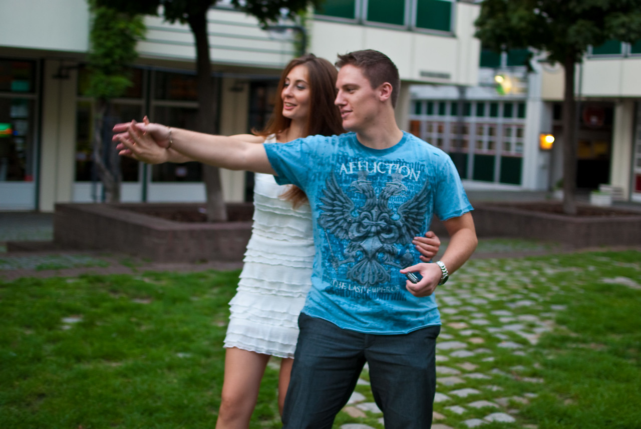 Mikko and Olga