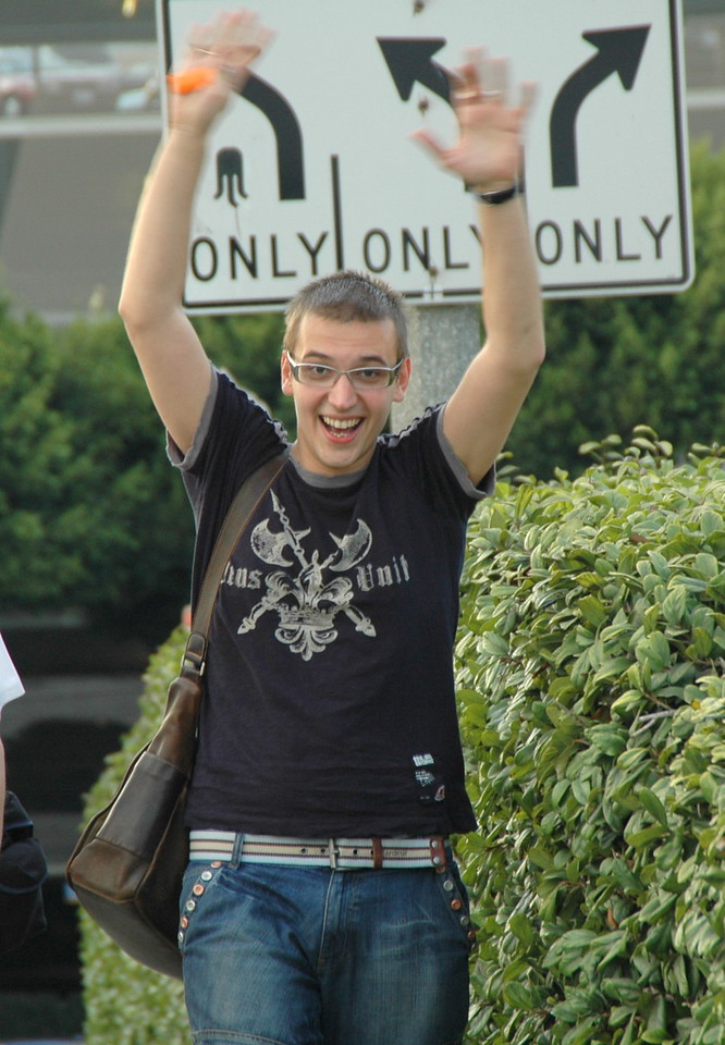 Alexander Kuzmenko from Igromania