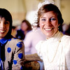 1987 - Cathy Ko at Wedding of Maria Suarez and Dan Chasins - Sausalito, CA