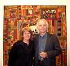 Deb and John