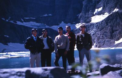 glacier guys highschool