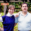 1986 - Maria Suarez and Peter Horvath - Napa, CA