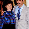 1985 - Heather Bracken and Michel Denis - Vienna, VA