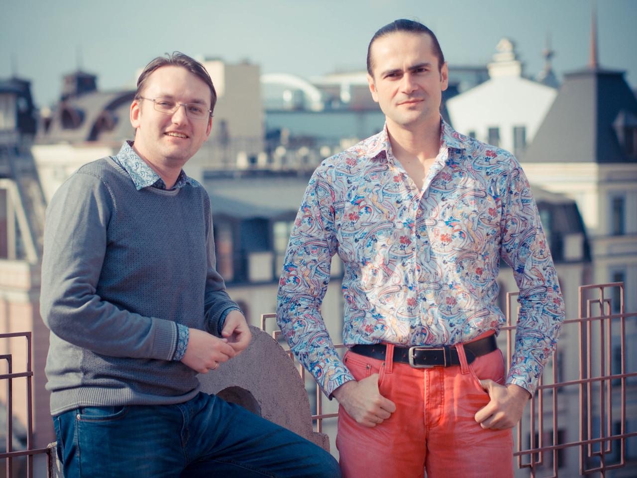 Mikhail Kuzmin and me