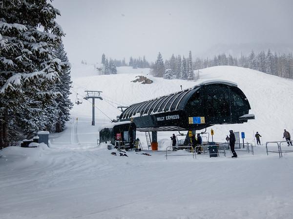 VIDEO! (snowboarding)